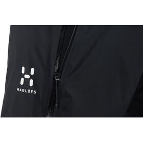 Haglöfs L.I.M Pants Herre true black short